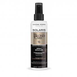 Термозащитен спрей за руса коса Eugene Perma Solaris Blond 200ml