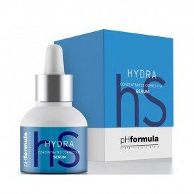 Серум за дълбока хидратация pHformula HYDRA concentrated corrective serum 30ml