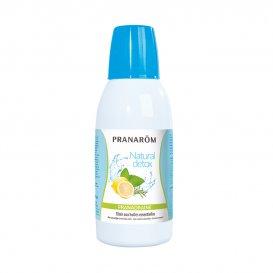 Напитка за дрениране и детокскиране на организма Pranarom 500ml
