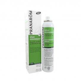 Анти-микробен спрей за помещения Pranarom Aromaforce Spray 150ml