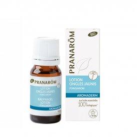 Лосион против гъбички по ноктите и кожата Pranarom 10ml
