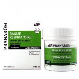 Противовирусен балсам Pranarom Baume Respiratoire 80g