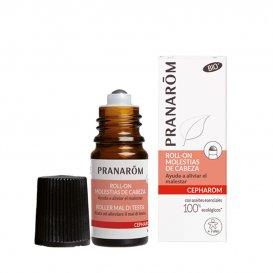 Лосион при главоболие и умствено натоварване Pranarom 10ml