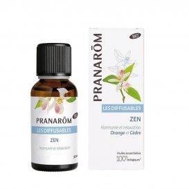 Релаксираща комбинация за дифузер Pranarom 30ml