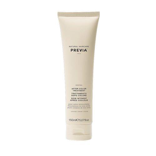 Хидратираща маска за боядисана коса Previa After Color Treatment 150ml