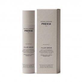Филър за коса с бял трюфел Previa Reconstruct Filler Serum 50ml