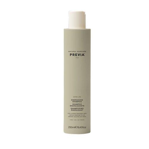 Енергизиращ шампоан против косопад Previa Energising Shampoo 250ml