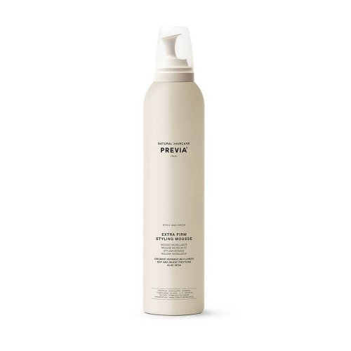 Пяна за къдрици Previa Вакса за коса Previa Style and Firm Extra Firm 300ml