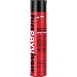Балсам за супер обем без сулфати / Sexy Hair Volumizing 300 мл