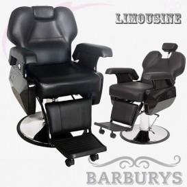 Берберски стол Limousine Barburys