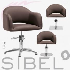 Фризьорски стол Sibel Sensum