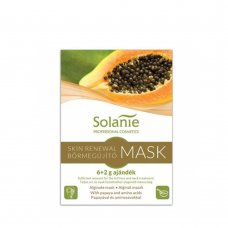 Алгинатна обновяваща маска Solanie Skin Renewal Mask 8g