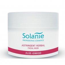 Абсорбираща маска за мазна кожа със сяра Solanie Treatment Mask for Oily Skin 250ml.