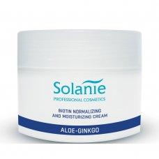 Себурегулиращ крем за мазна кожа / Biotin lipo control cream 250ml.