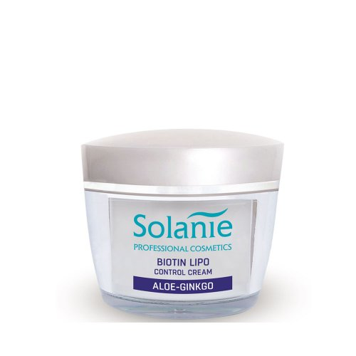 Себурегулиращ крем за мазна кожа / Biotin lipo control cream 50ml.