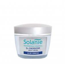 Енергизиращ нощен крем / Q 10 Energizing Night Cream 50ml.