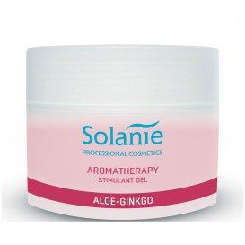 Ароматерапевтичен стимулиращ гел Solanie Aromotherapy Stimulant Gel 250ml
