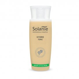 Почистващ тоник Solanie Grape-Hyalurone Hydro Tonic 150ml