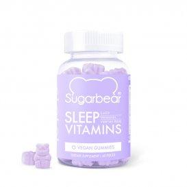 Витамини за сън SugarBear Sleep Vitamins 60бр