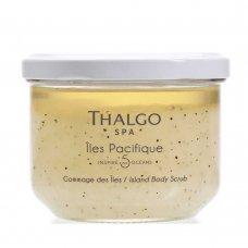 Ексфолиант за тяло с ванилия и кокос Thalgo Iles Pacifiques Gommage des Iles 270g