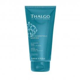 Тонизиращ душ-гел Thalgo Gel Douche Marin 200ml