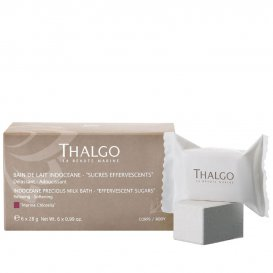 Релаксиращо мляко за вана Thalgo Indoceane Bain de Lait 6х28g