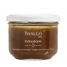 Пилинг с кафява захар и етерични масла Thalgo Indoceane Gommage Sucré-Salé 250g