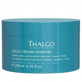 Интензивен подхранващ крем за тяло Thalgo Crème Corps Haute Nutrition 200ml