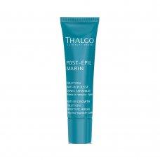 Разтвор за забавяне растежа на косъма в специфичните зони Thalgo Crème Solution Anti-Repousse Zones Sensibles 30ml