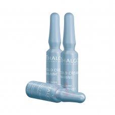 Успокояващи ампули Thalgo Cold Cream Marine Concentre Multi-Apaisant 7x1.2ml