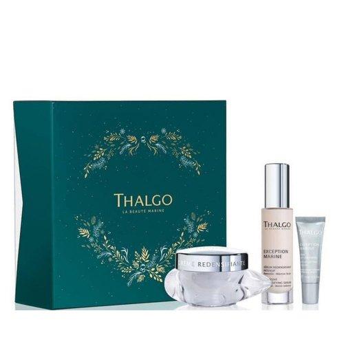 Комплект за регенерация на кожата Thalgo Exception Marine