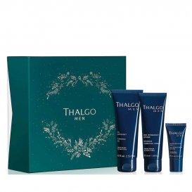 Комплект грижа за мъжа Thalgo Men Set