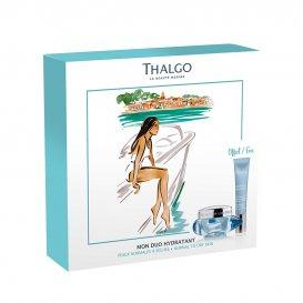 Сет за интензивна хидратация Thalgo Source Marine Set