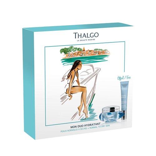 Сет за интензивна хидратация Thalgo Source Marine