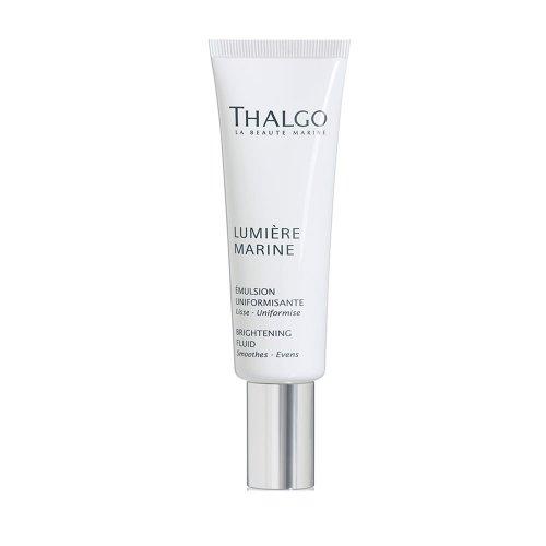 Избелващ флуид против пигментации Thalgo Lumiere Marine Emulsion Uniformisante 50ml