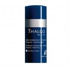 Хидратиращ гел за лице за мъже Thalgo MenSoin Hydratant Intense 50ml