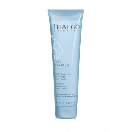 Измивен крем за нормална към смесен тип кожа Thalgo Eveil a la Mer Crème de Mousse Nettoyante 125ml