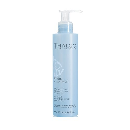 Мицеларна вода за всеки тип кожа Thalgo Eveil a la Mer Eau Micellaire Demaquillante 200ml