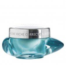 Обогатен крем с хиалуронова киселина и колаген Thalgo Hyalu-Procolagene Crème Riche Correction Rides 50ml