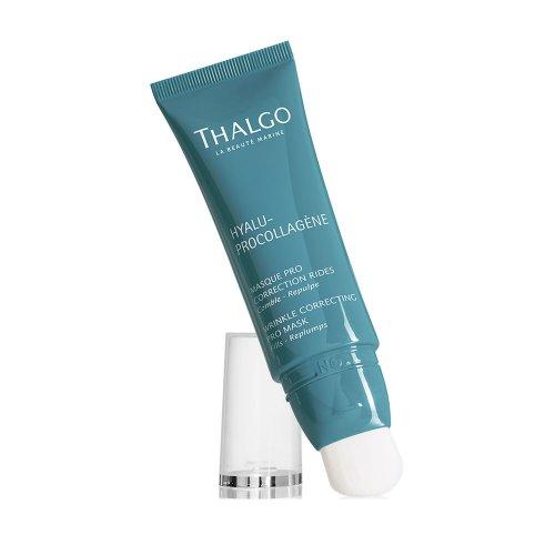 Хиалуронова маска за изпълване на бръчки Thalgo Hyalu-Procollagen Masque Pro Correction Rides 50ml