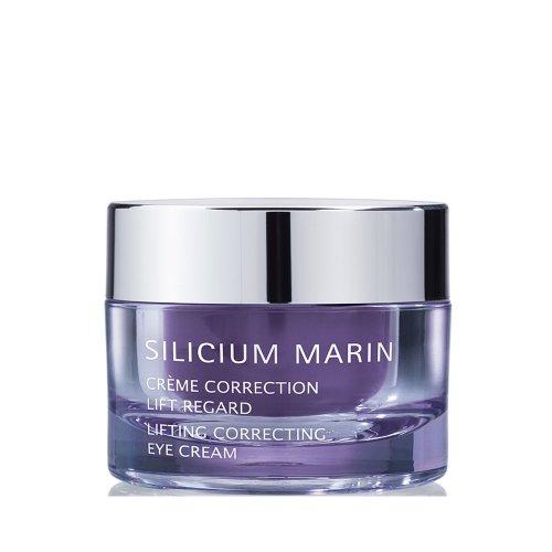 Регенериращ лифтинг крем за очи Thalgo Silicium Marine Crème Silicium Regard 15ml