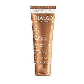 Регенериращ слънцезащитен крем SPF50 Thalgo Crème Ecran Age Defencе 75ml