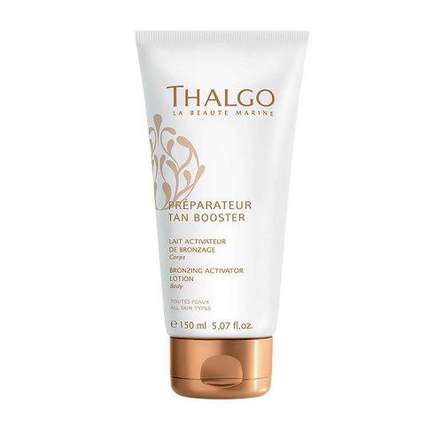 Лосион за стимулиране образуването на тен Thalgo Bronzing Activator lotion 150ml