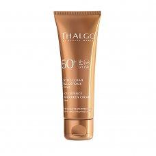 Регенериращ слънцезащитен крем SPF50 Thalgo Crème Ecran Age Defencе 50ml