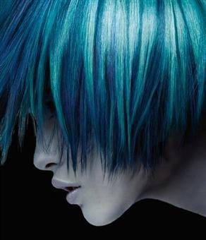 2. Боя за коса - временна боя.