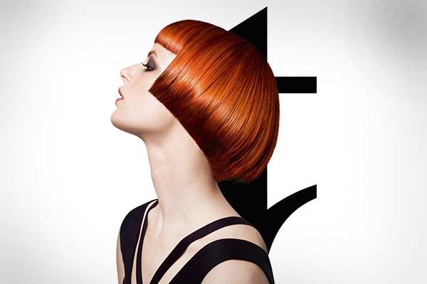 3. Боя за коса - перманентна боя