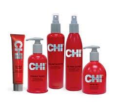 4. Chi  - най-качествена козметика