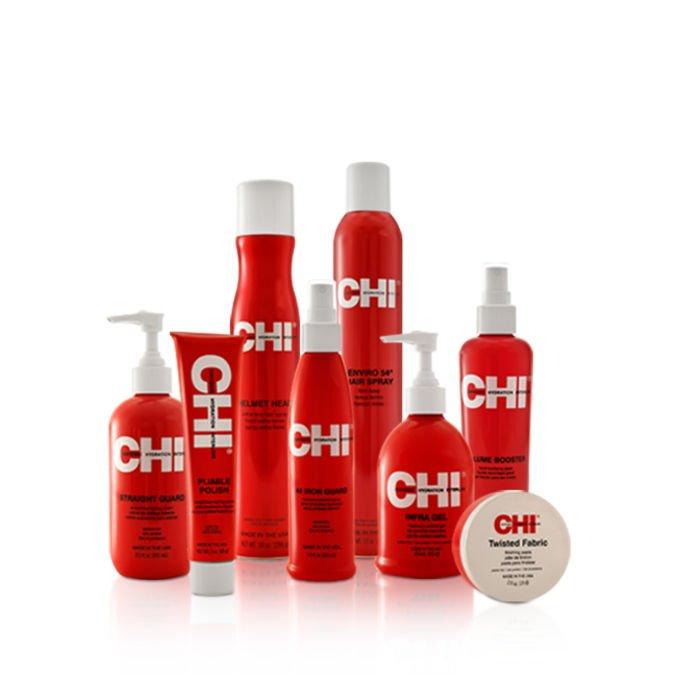 2. Chi  - най-качествена козметика