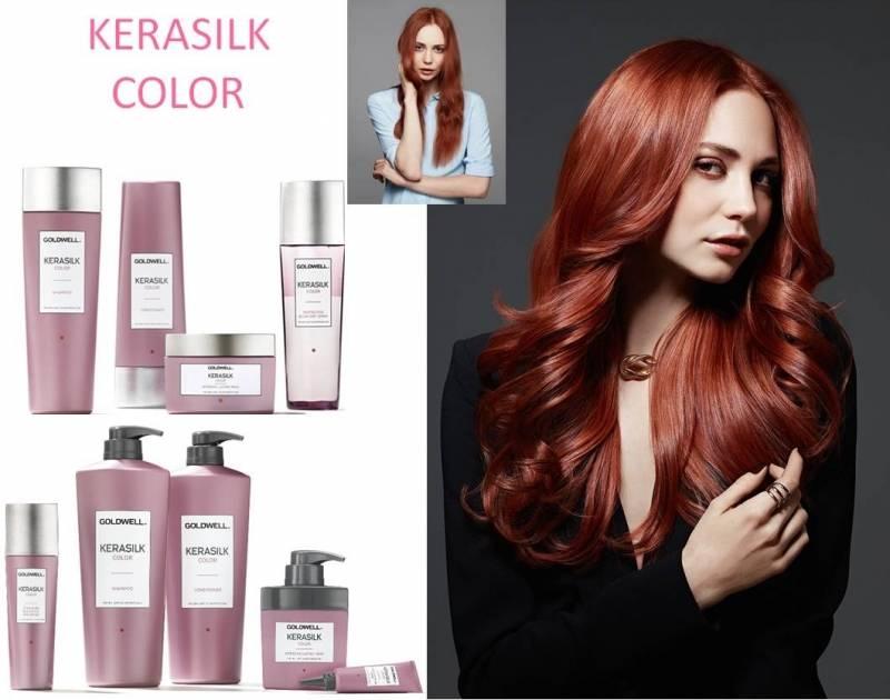 шампоан за боядисана коса