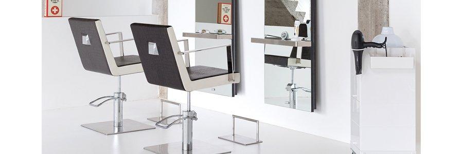 фризьорски столове